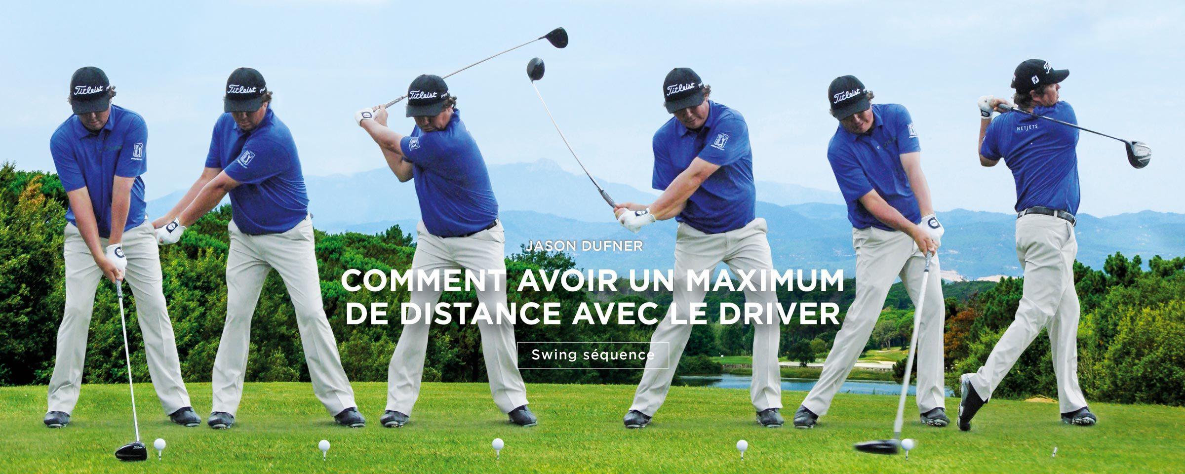 Séquence de swing – Jason Duffner