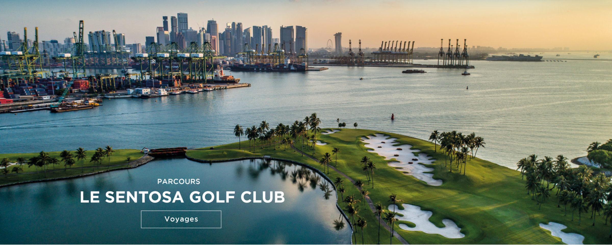 Le Sentosa Golf Club