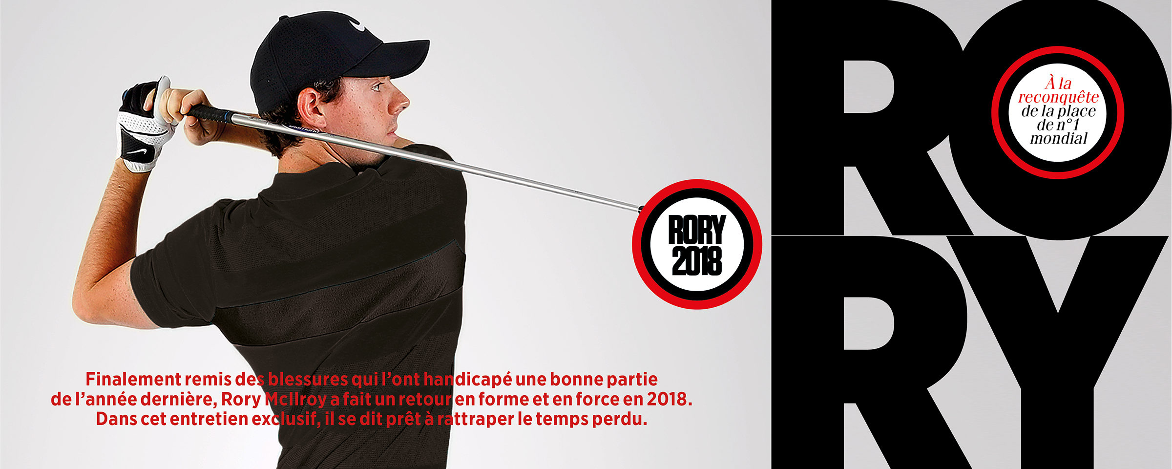 Rory exclusif