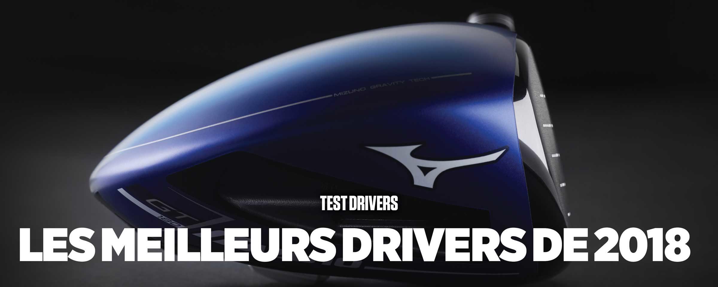 Test drivers