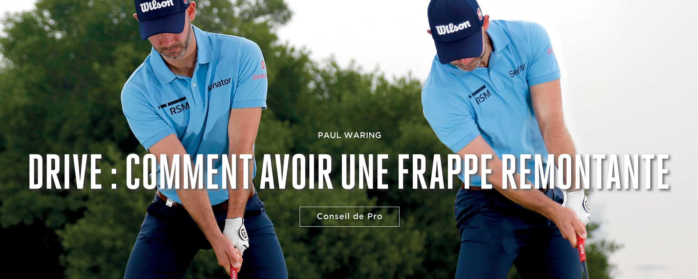Paul Waring