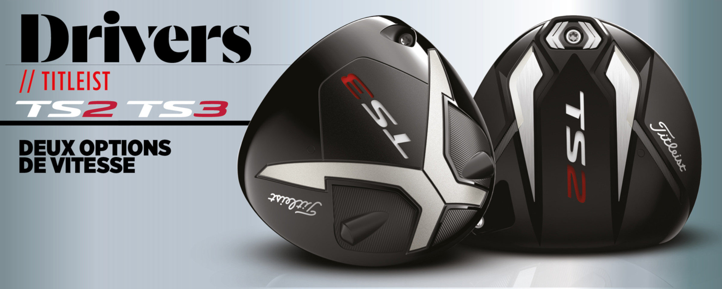 Titleist Speed Project