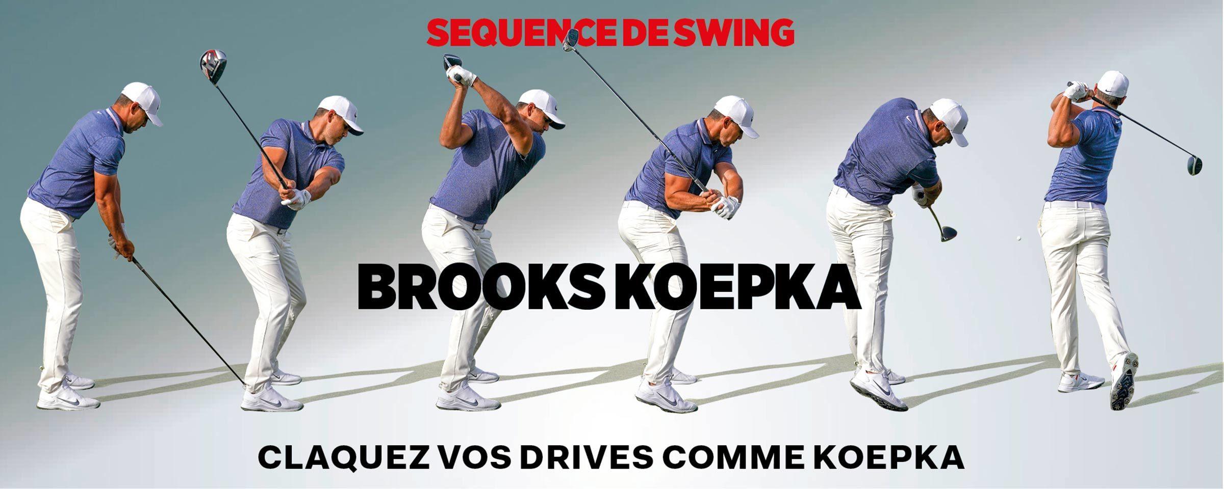 Brooks Koepka
