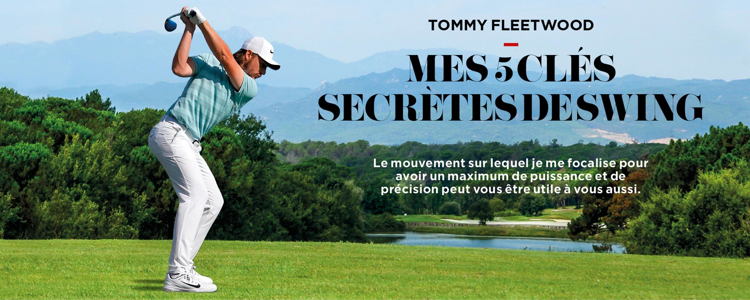 Tommy Fleetwood
