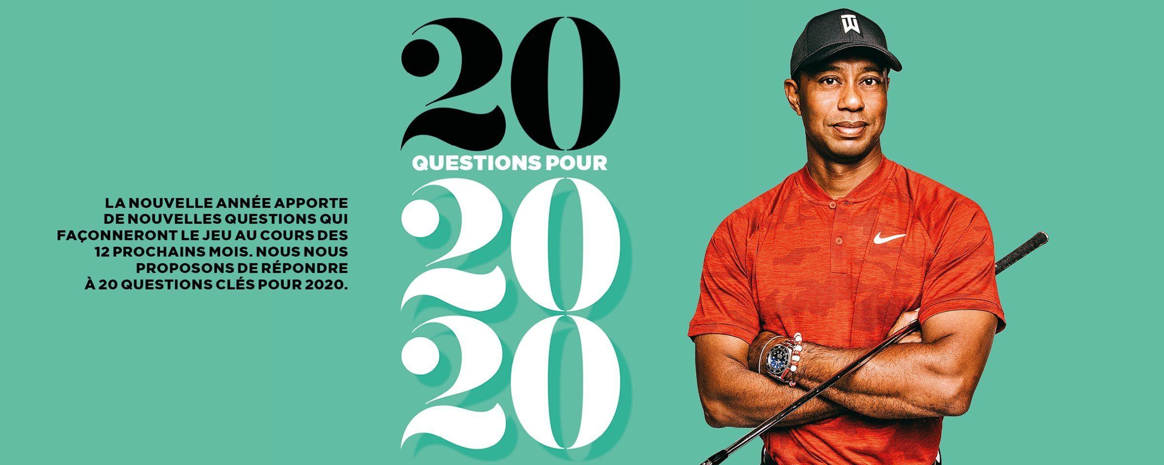 20 questions pour 2020