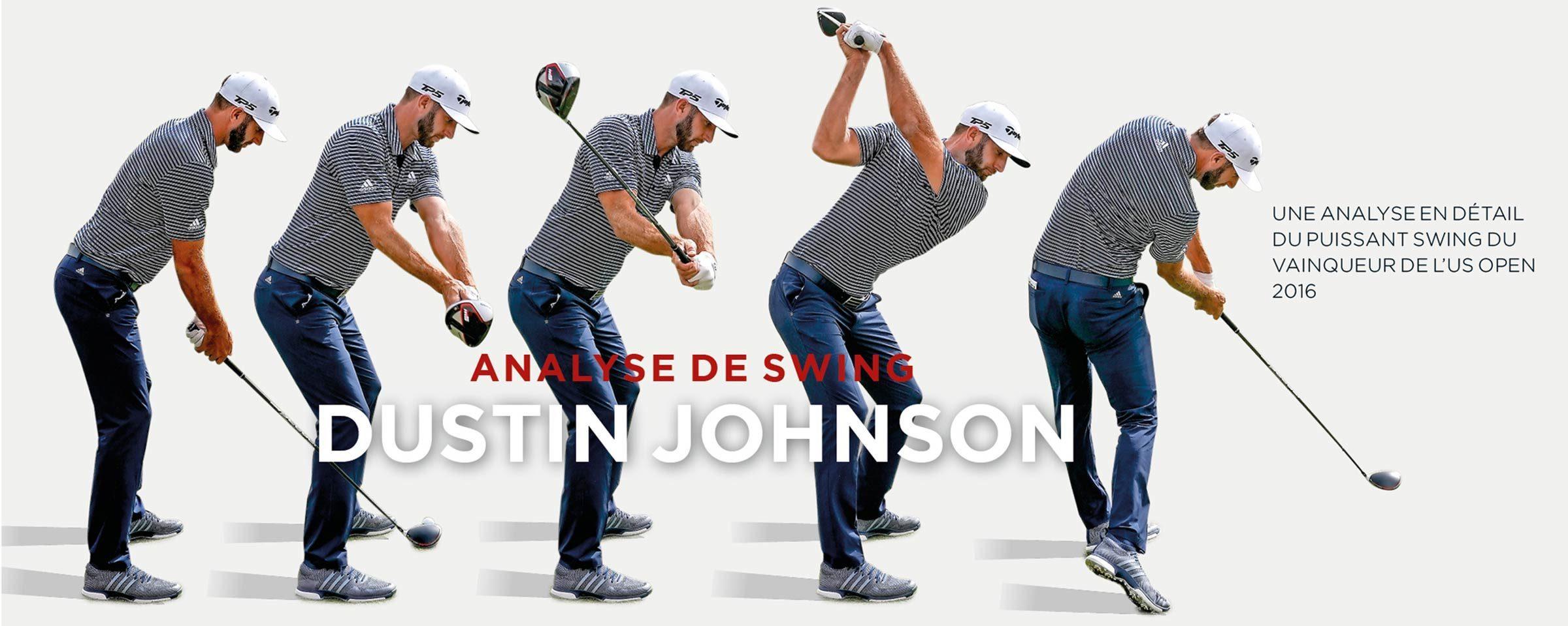 Dustin Johson